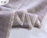 Tipos de color gris material del sofá del Manufactory chino