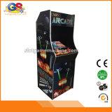 De multi Rechte Machine van het Spel van de Arcade van de Lijst van Bartop van de Cocktail Elektronische Muntstuk In werking gestelde