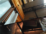SUS304 de spiegel beëindigt Blad 1219X2438mm van het Roestvrij staal