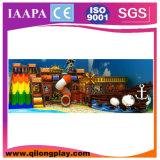 Matériel d'intérieur mou de cour de jeu de préférence d'enfants (QL-1108E)