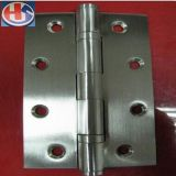 Hoge Quanlity 201 de Scharnier van de Deur van het Roestvrij staal met ISO9001-2008 (hs-BR-0001)