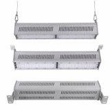 Venta caliente de garantía de protección IP65 lineal de 5 años luz de la Bahía de LED Lámpara de LED