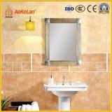 Resistente al agua del interior de la pared de cerámica vidriada mosaico para cocina y baño