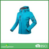 New Fashion Popular Waterproof Custom Softshell Sports Jacket