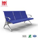 Cadeira de espera do aeroporto vermelho, verde, azul do plutônio Seater com preço de China