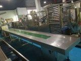 Correia transportadora Quaity alta para a linha de produção industrial