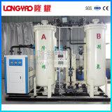 Sauerstoff-Gas, das Maschine herstellt