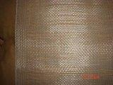 Acoplamiento tejido llano de la fibra de vidrio, 20X10, 45G/M2, para el embalaje del material para techos o del tubo