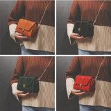 Senhoras bolsa da forma, saco de Crossbody do desenhador, saco das mulheres do plutônio