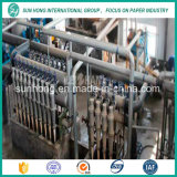 Limpiador de pulpa de resistencia a altas temperaturas para la fábrica de papel