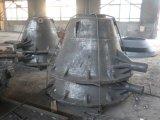 大きい容量の金属のくずのスラグ鍋