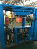 Courroie de BK15-10 20HP 77cfm/10Bar branchant le compresseur d'air stationnaire de vis