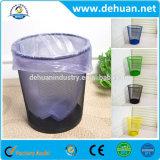 La caramella colora le figure ed i formati differenti di Withi dello scomparto di rifiuti della latta di rifiuti/scomparto residuo