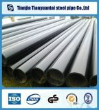 JIS tubulação de aço sem emenda de carbono Stf42/Stfa12/Stfa22 de G3467 para a caldeira