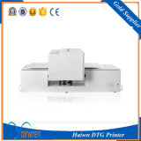 Breiter Format-Shirt-Drucker mit Hochgeschwindigkeitstextildrucken-Maschine Haiwn-T600