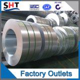 ASTM AISI 430 bobina del acero inoxidable 304 316