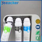 3つの段階の台所UF水フィルターシステム