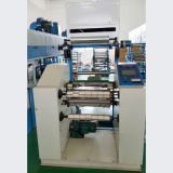 Machine van de Deklaag van de Plakband van de Controle van cpu de Multifunctionele