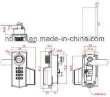 Combinação de móveis de aço Cam Lock