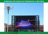 옥외 광고를 위한 높은 정의 LED P8mm 디지털 Signage