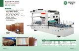 Изготовление машины для упаковки Woodworking PVC Китая декоративное