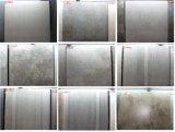 建築材料古典的な無作法な大理石の磁器の床タイル