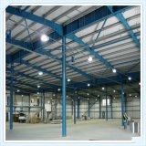 Структура стальной рамки низкой стоимости модульная для мастерской
