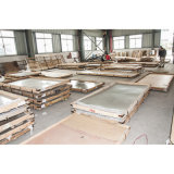 410 feuilles d'acier inoxydable de PVC de Ba en Chine