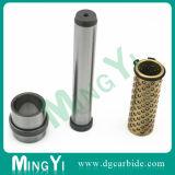 De plastic Ring van de Pijler van de Gids van het Kogellager van de Componenten van de Vorm Post