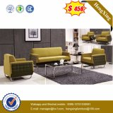 Salle de séjour un canapé en cuir véritable (HX-CS039)