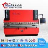 CNC hidráulico pressione quebrar 100t/3200 com uma máquina de dobragem66