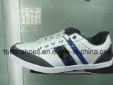 新しいArrivaleの人のスポーツは蹄鉄を打つ歩きやすい偶然の靴(FFJF1019-03)に