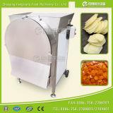 Промышленный сладкий картофель отрезая машины имбиря откалывает резец и кокос Shredding Slicer вырезывания