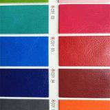 Het Leer van de Kleur Pu van de verandering voor Pakket hw-1190 van de Dekking van het Notitieboekje