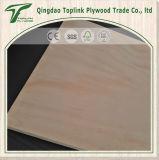 ポプラの家具のための木製のベニヤの合板