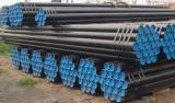 La norme ASTM A53/A106 Tuyau en acier au carbone sans soudure