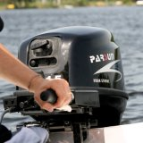 F15bws, Electric Start Boat Outboard Engine