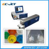 Multifunctional 10W 30W 60W a matriz de dados Impressora a laser para frasco de vidro e (CE-laser)
