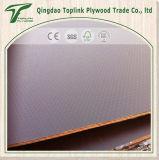feuilles imperméables à l'eau de contre-plaqué de 10/11/12/15/18mm pour Shuttering le faisceau combiné