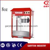 De automatische Commerciële Maker van de Popcorn van de Machine van de Popcorn (grt-802) met Ce