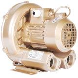 Bomba de ar de giro monofásico 220V para aeração de água