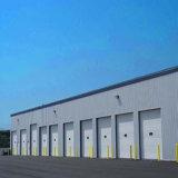Vinger-bewijs Deur van de Garage van de Deur van het Comité de Sectionele Industriële