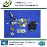Части точности CNC подвергая механической обработке алюминиевые запасные
