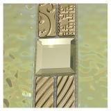 Baumaterial-Muster schreibt Polierporzellan-Mosaik-Fliese (HS001)
