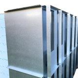 Tôle de précision d'OEM de cadre en métal