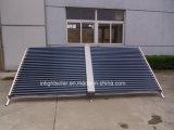 En acier inoxydable de type de tube de dépression économique collecteur solaire