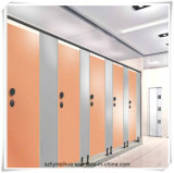 Fmh feste phenoplastische Türen mit Befestigungsteilen für Toiletten-Partition
