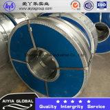 Bobine en acier revêtue de zinc / bobine en acier galvanisé