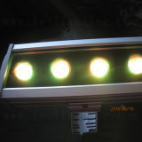colada de interior DMX de la pared de 18X10W RGBW 4in1 LED