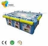 Máquinas de juegos frescas de los pescados de la pesca del parque zoológico de la ranura del juego de la arcada para los Pubs